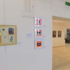 """The exhibition """"Challenges and Directions"""" in Sozopol (photo)"""