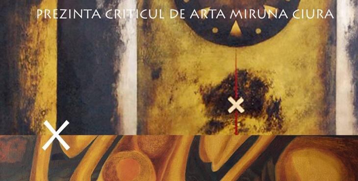 "Exhibition ""In 2"" at Gallery ""Theatelier.ro"", Bucharest  (plakat)"